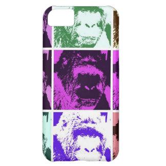Pop Art Gorillas iPhone 5C Cover