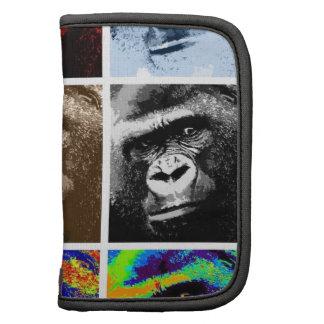 Pop Art Gorillas Organizer