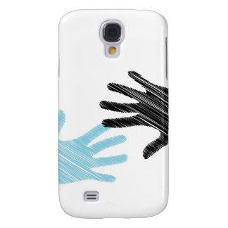 Pop Art Hands Samsung S4 Case