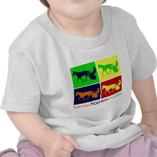 Pop Art Harness Shirt