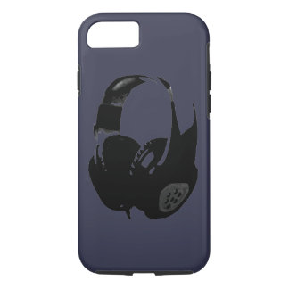Pop Art Headphone iPhone 8/7 Case