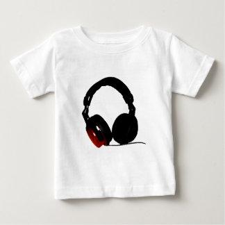 Pop Art Headphone Shirts