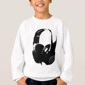 Pop Art Headphone Sweatshirt