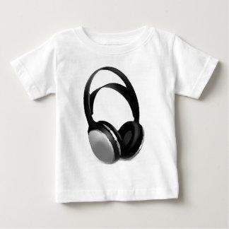Pop Art Headphone T Shirts