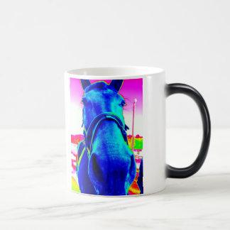 Pop Art Horse Mug