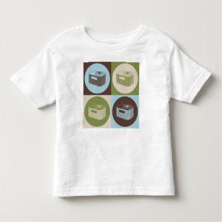 Pop Art HVAC T Shirt
