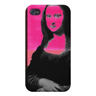 Pop Art iPhone 4 Cases