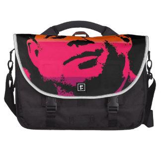 Pop Art Jack JFK John F. Kennedy Commuter Bags