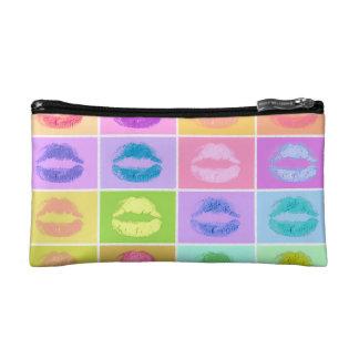 Pop Art KISS Accessory - Clutch - Cosmetic BAG