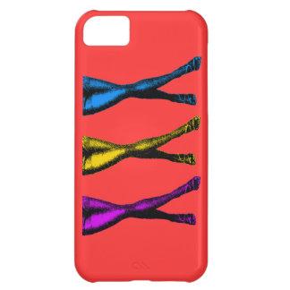 Pop art legs case for iPhone 5C