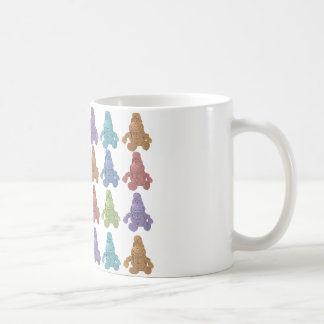 Pop Art Leprechaun Coffee Mug