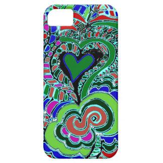 POP ART LOVE iphone casemate ARTIST case iPhone 5 Cover