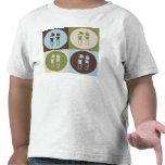 Pop Art Mad Science T-shirt