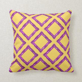 Pop Art Magenta Pillow! Pillow