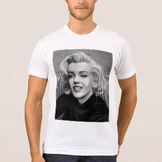 Pop Art Marilyn T Shirt