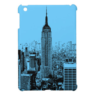 Pop Art New York City Case For The iPad Mini