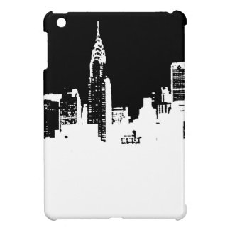 Pop Art New York City Hard Shell iPad Mini Case