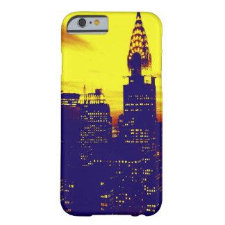 Pop Art New York iPhone 6 Case