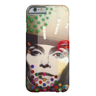 Pop Art | New York, New York Barely There iPhone 6 Case
