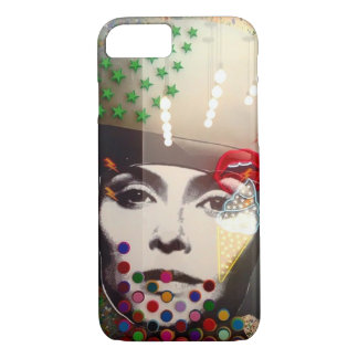 Pop Art | New York, New York iPhone 8/7 Case