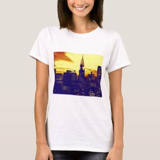 Pop Art New York T-Shirt