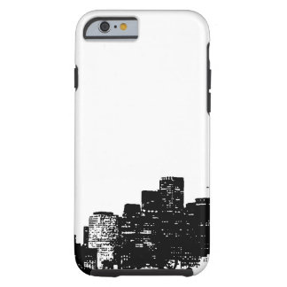 Pop Art New York Tough iPhone 6 Case