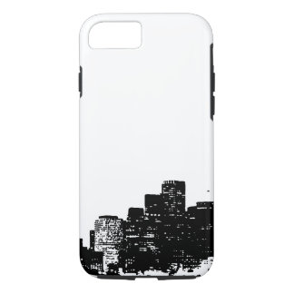 Pop Art New York Tough iPhone 7 Case