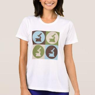 Pop Art Physiology T-Shirt