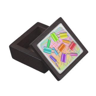 POP ART POPSICLES GIFT BOX