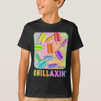 POP ART POPSICLES T-Shirt