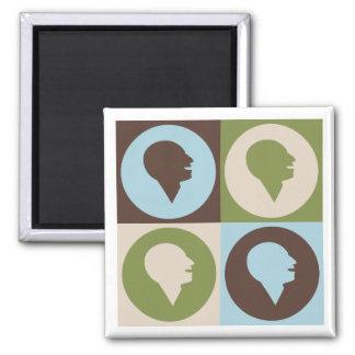 Pop Art Speech-Language Pathology Fridge Magnets