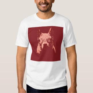 Pop Art Squirrel T-shirt
