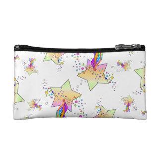 Pop Art STAR Accessory - Clutch - Cosmetic BAG