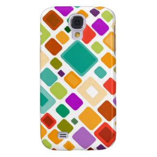 Pop Art Style Samsung Galaxy S4 Cover