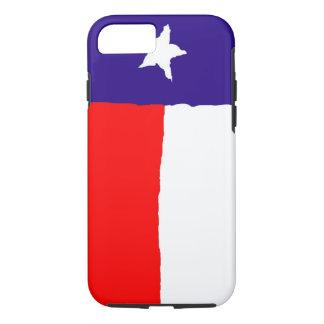 Pop Art Texas State Flag iPhone 8/7 Case