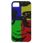 Pop Art Vintage Grunge Design Jiggy Pop Cletus iPhone 5 Covers