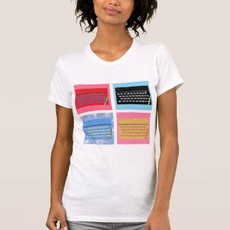 Pop Art ZX Spectrum Tshirt