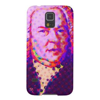 Pop Bach Galaxy S5 Case