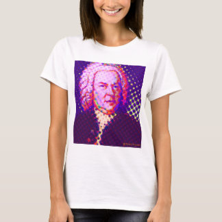 Pop Bach T-Shirt