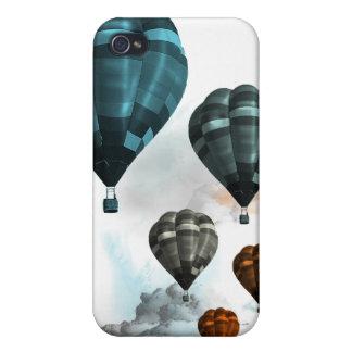 Pop Balloon iPhone Case