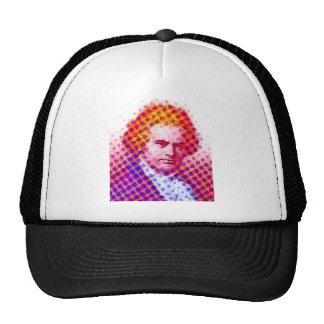 Pop Beethoven Trucker Hat