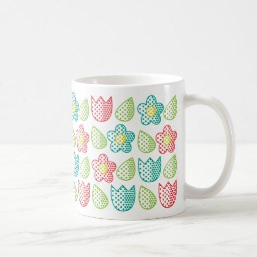 Pop Bot Mug