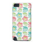 Pop Bot White iPod Touch 5G Cases