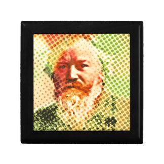 Pop Brahms Jewelry Box