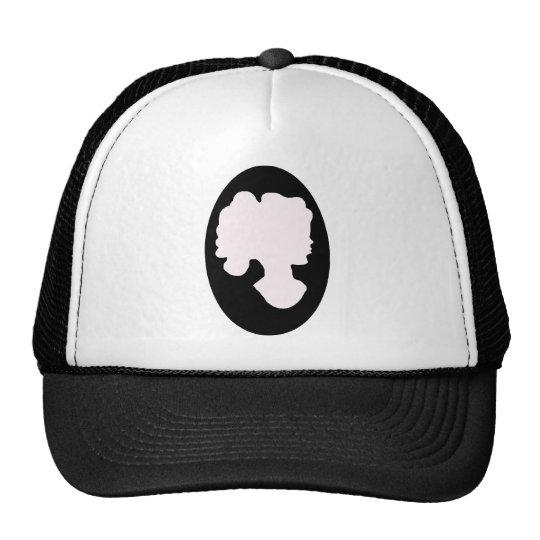Pop Cameos Trucker Hat