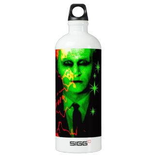 Pop Carnival Soul Aluminum Water Bottle