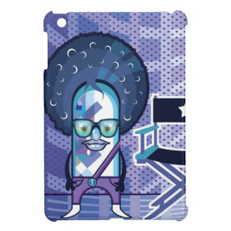 Pop Character Movie Director Cover For The iPad Mini