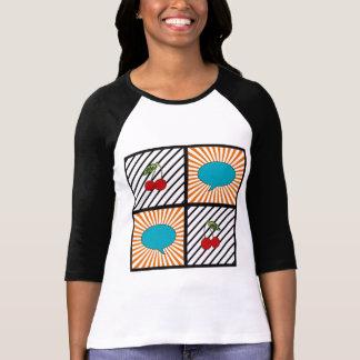 POP cherry-balão2 T-Shirt