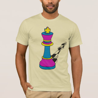 POP CHESS KING T-Shirt