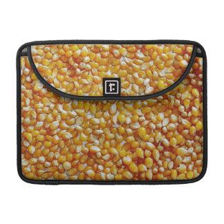 Pop Corn Kernels Sleeve For MacBook Pro